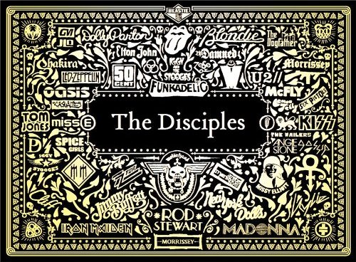 thedisciples