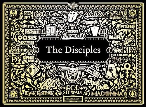 thedisciples